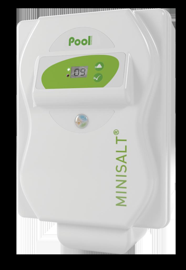 minisalt électrolyseur de sel