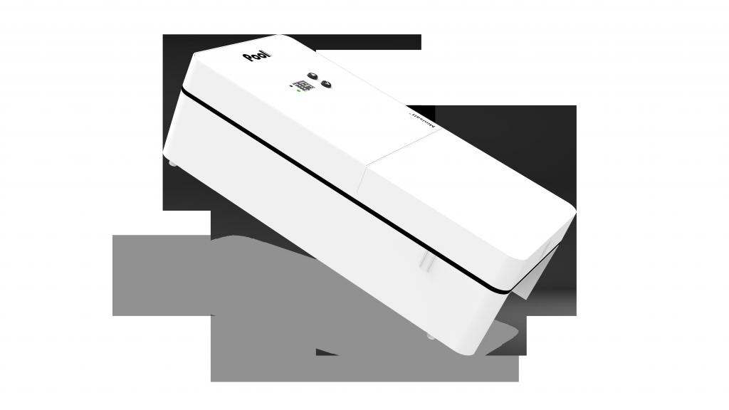 Electrolyseur Minisalt