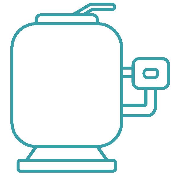 pompe filtration eau