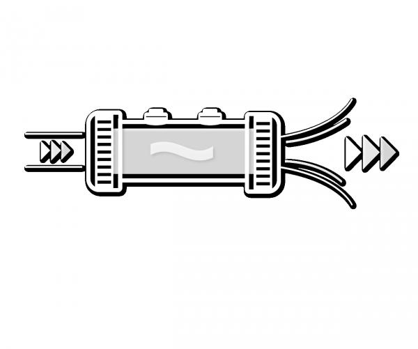 cellule d'électrolyse Pool Technologie