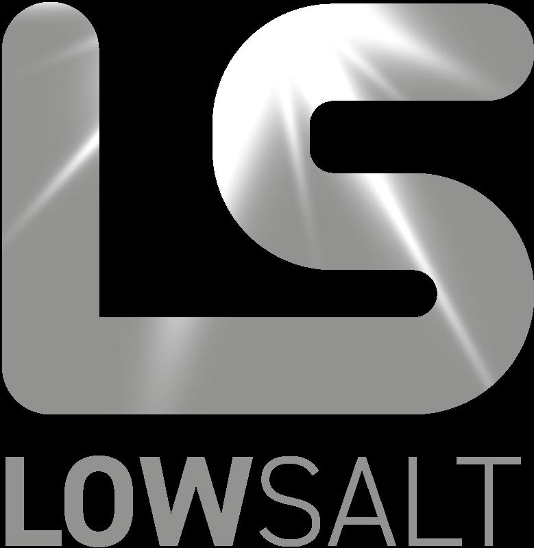 logo low salt électrolyse de sel