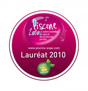 Eco Pool 2010 Award