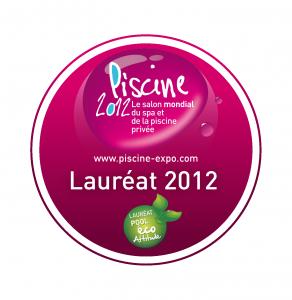 Eco Pool 2012 Award